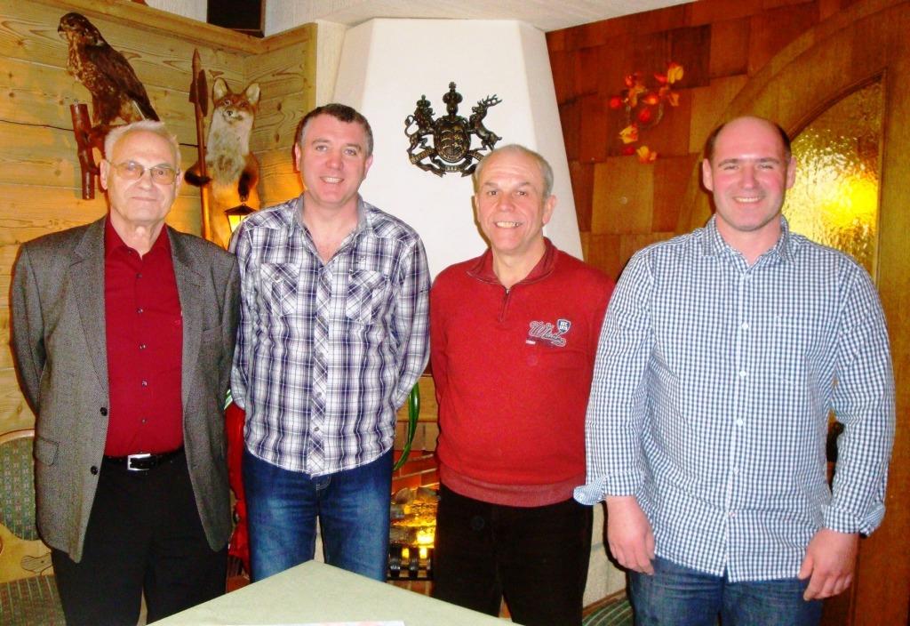 SRTV-Vorstand 2013